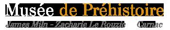 Musée de Préhistoire de Carnac