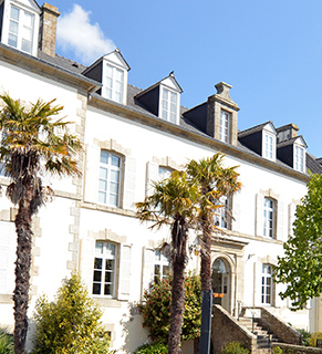musée Préhistoire de Carnac