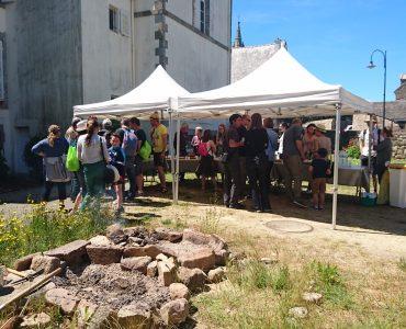 Rallye en famille au musée de Carnac